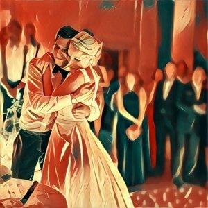 8088f005b97d23 Warum sollte man eine Hochzeit feiern, wenn kein Brautpaar anwesend ist? In  unseren Träumen kann es hingegen durchaus vorkommen, ...