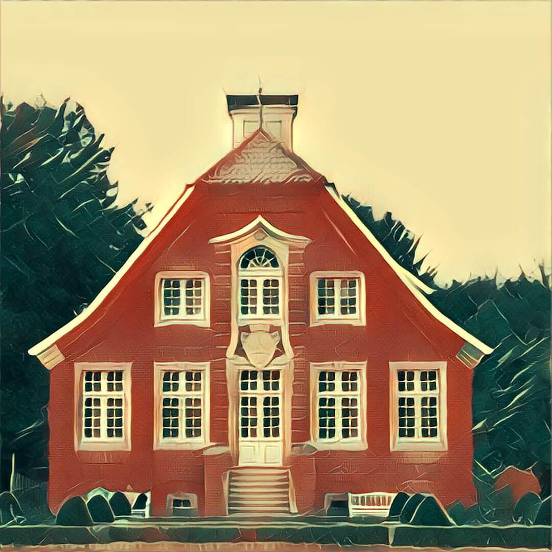 Haus - Traum-Deutung