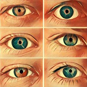 Traumdeutung Augen