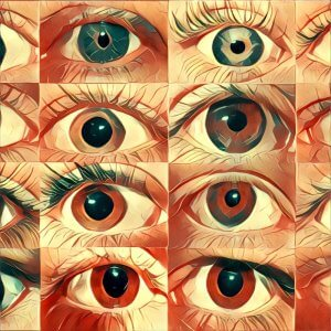 Augen Traum Deutung