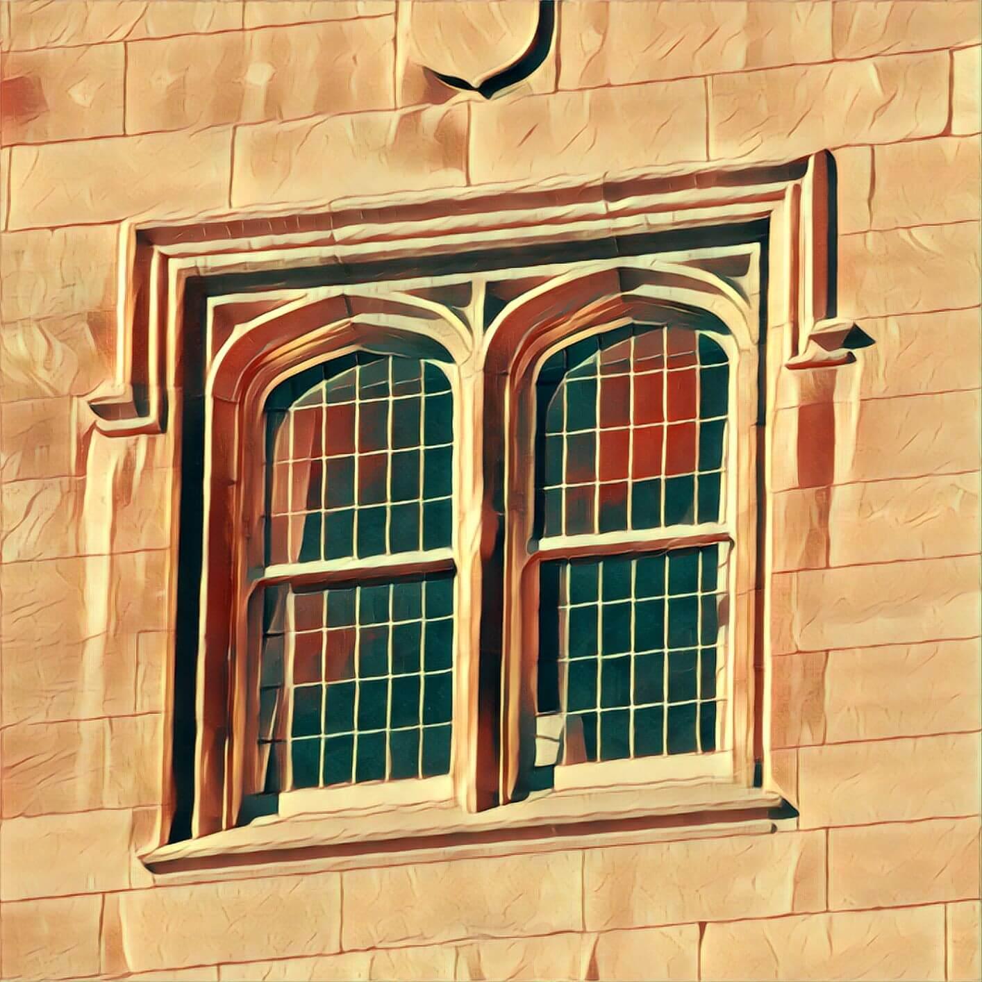 Fenster - Traum-Deutung