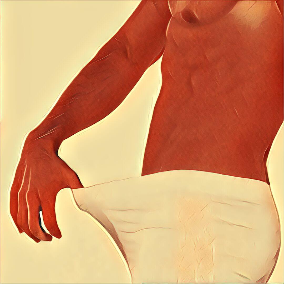 penisblasen