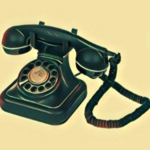 Traumdeutung Telefon
