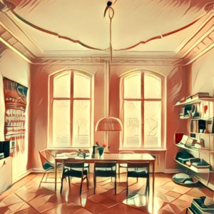 Traumdeutung Wohnung