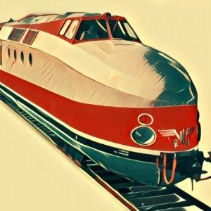 Traumdeutung Zug