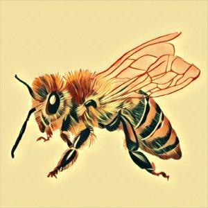 Traumdeutung Biene