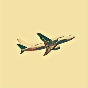 Traumdeutung Flugzeug