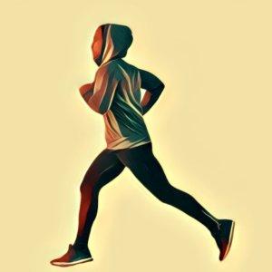 Traumdeutung joggen