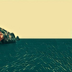 Traumdeutung Meer