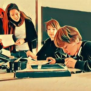 Traumdeutung Schule