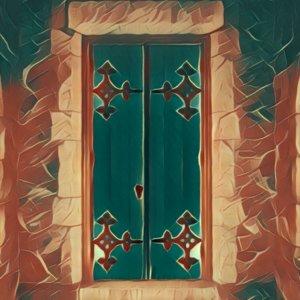 Traumdeutung Tür