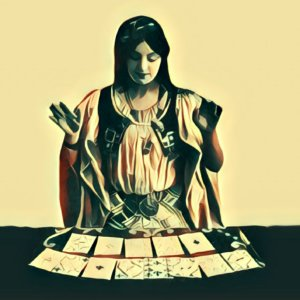 Traumdeutung Tarot