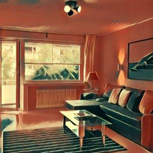 Traumdeutung Zimmer