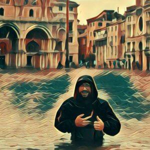 Traumdeutung Hochwasser