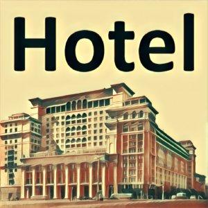 Traumdeutung Hotel
