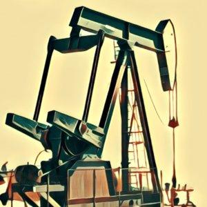Traumdeutung Ölquelle