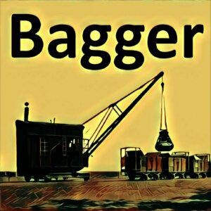 Traumdeutung Bagger