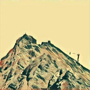 Traumdeutung Berg