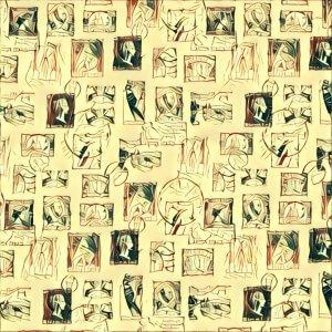 Traumdeutung Briefmarken