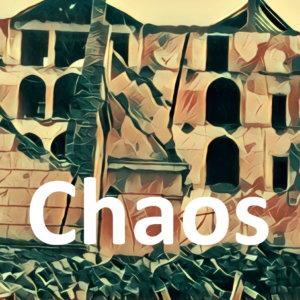 Traumdeutung Chaos