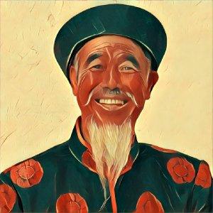 Traumdeutung Chinese