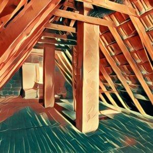Traumdeutung Dachboden