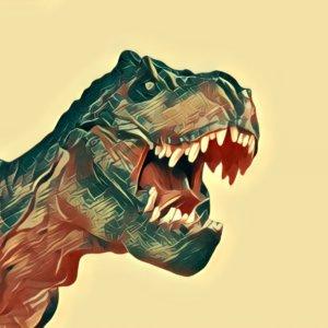 Traumdeutung Dinosaurier
