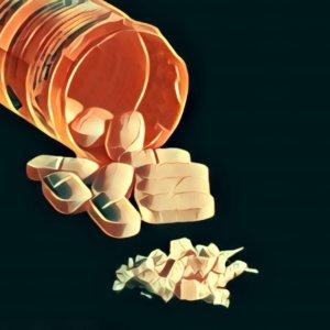 Traumdeutung Drogen