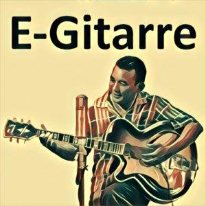 Traumdeutung E-Gitarre