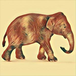 Traumdeutung Elefant