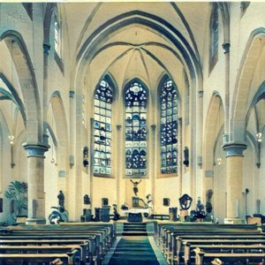 Traumdeutung Kirche