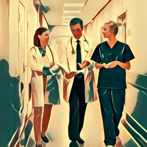 Traumdeutung Krankenhaus