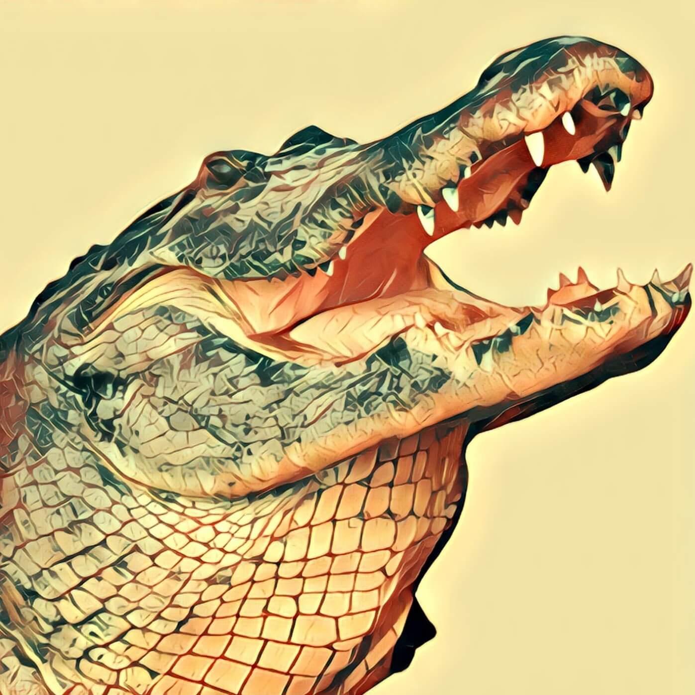 Krokodil Traumdeutung