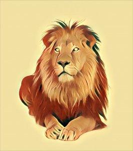 Traumdeutung Löwe