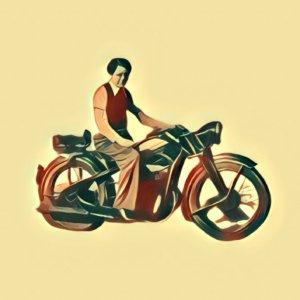 Traumdeutung Motorrad