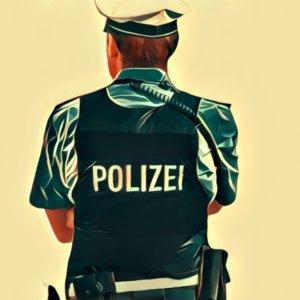 Traumdeutung Polizist