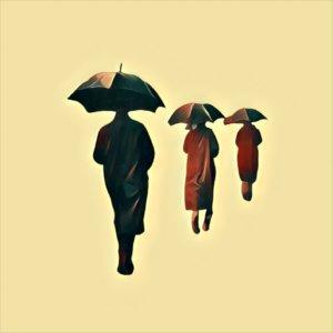 Traumdeutung Regen