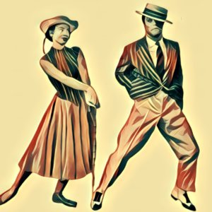 Traumdeutung tanzen