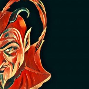 Traumdeutung Teufel