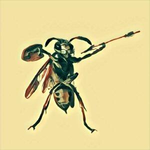 Traumdeutung Wespen