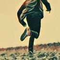 weglaufen