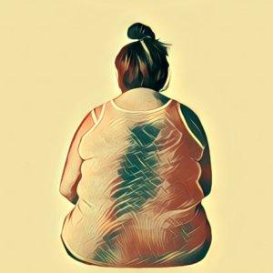 Traumdeutung Übergewicht
