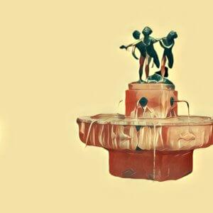 Traumdeutung Brunnen