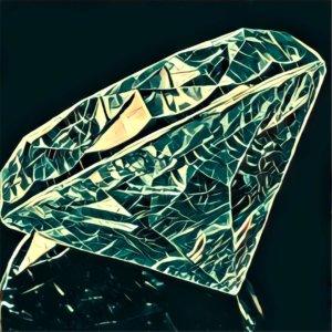 Traumdeutung Diamant