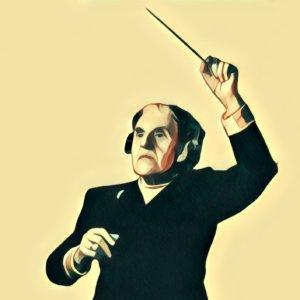 Traumdeutung Dirigent