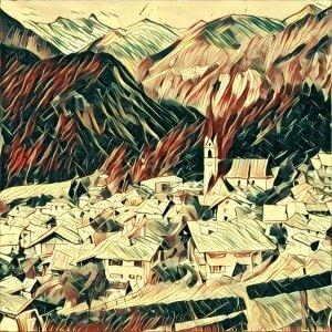 Traumdeutung Dorf