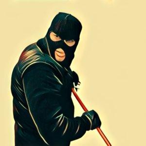 Traumdeutung Einbrecher