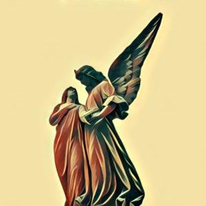 Traumdeutung Engel
