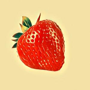 Traumdeutung Erdbeere