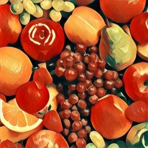 Traumdeutung Früchte